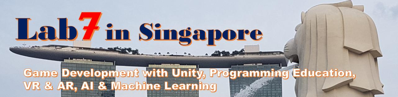 Lab7 Singapore
